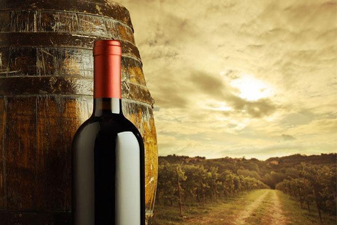 Wino smaczny i opłacalny trunek
