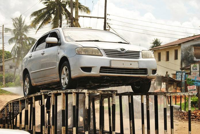 Leasing samochodu – sprawdź, czym się kierować przy wyborze używanego auta