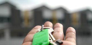 Kredyt na zakup mieszkania