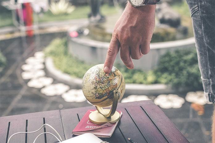Wprowadzenie firmy na rynek międzynarodowy