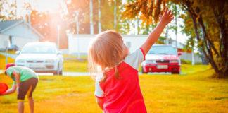 4 pomysły na urodziny dla dzieci w Gdyni