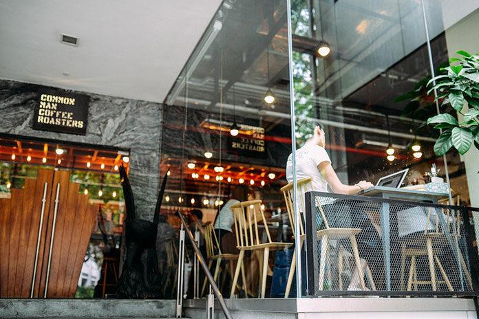 Urok i klimat restauracji gwarancją jej sukcesu i powodzenia