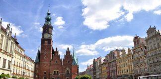 Nieruchomości Wrocław