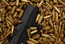 Broń służy do różnych celów