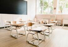 Innowacyjne meble we współczesnej szkole